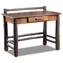 Wildwoods Home Office Hickory Student Desk - Item Number: 5013