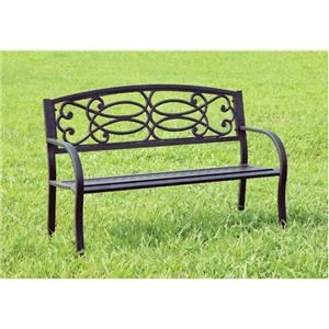 Williams Imports Potter Patio Bench