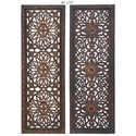 "Will's Company Accents Wood Wall Panel 36""x 2 - Item Number:  U34087"