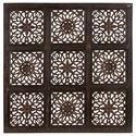 "Will's Company Accents Wood Wall Panel 36""x 36"" - Item Number:  U34098"