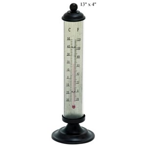 Will's Company Accents Thermometer - 13""