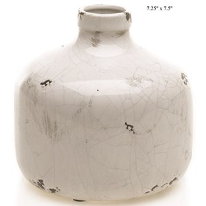 "Will's Company Accents Charleston Jug - 7.25"" x 7.5"""