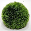 "Will's Company Accents Grass Ball - 10"" - Item Number: L13249BA10"