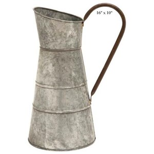 "Will's Company Accents Water Jug - 16""x 10"""