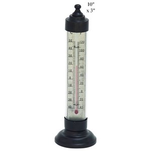 """Will's Company Accents Thermometer - 10"""""""