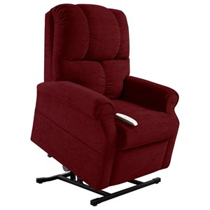 Windermere Motion Lift Chairs Celestial Chaise Lounger