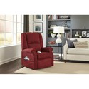 Windermere Motion Lift Chairs Infinite Position Lift Recliner