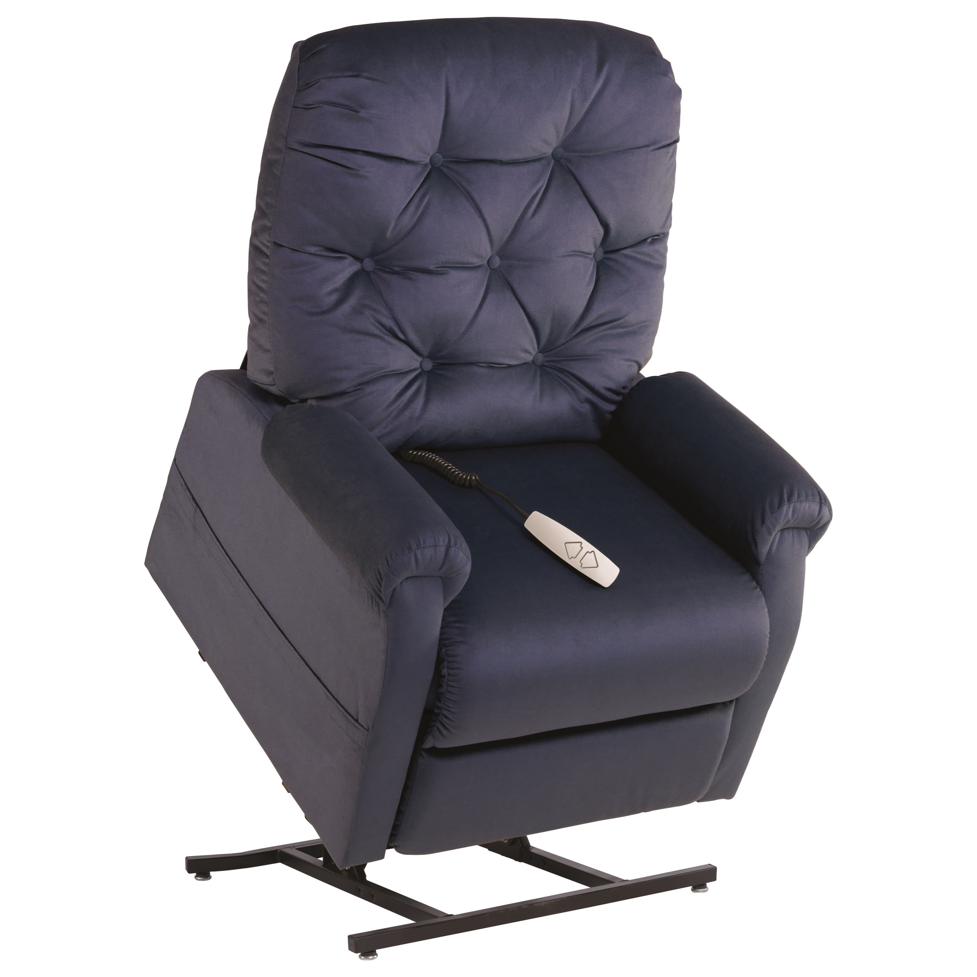 Ultimate Power Recliner Lift Chairs 3-Position Reclining Chaise Lounger - Item Number: LC-200-NA