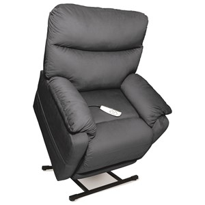Windermere Motion Lift Chairs Three-Position Chaise Lounger