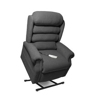 Ultimate Power Recliner Lift Chairs 3-Position Chaise Lounger
