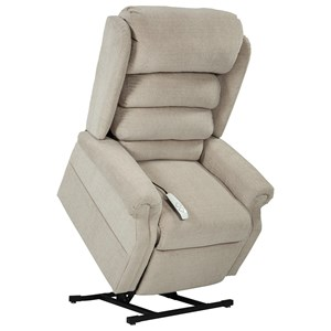 3-Position Chaise Lounger