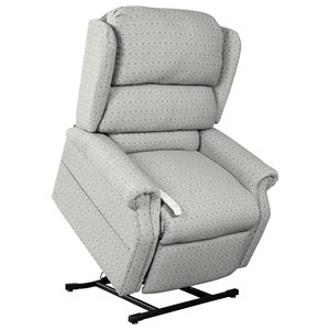Windermere Motion Lift Chairs Crystal Lift Power Recliner