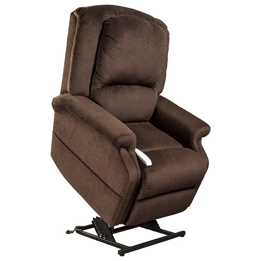 Ultimate Power Recliner Lift Chairs Stardust Vandrie