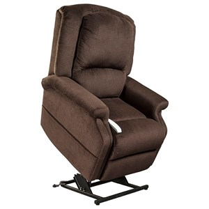 Windermere Motion Lift Chairs Zero Gravity Chaise Lounger