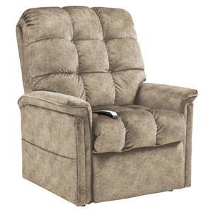 3-Position Reclining Lift Chair