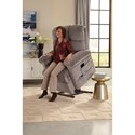 Windermere Motion Lift Chairs Saturn 3-Position Chaise Lounger