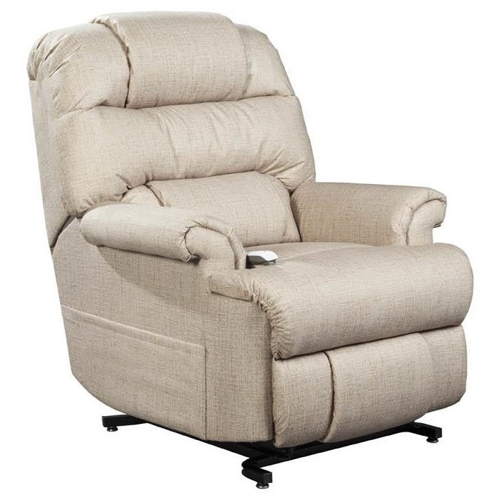 Windermere Motion Lift Chairs Three Position Power Lift Recliner   Item  Number: NM2550