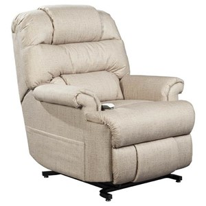 Windermere Motion Lift Chairs Three-Position Power Lift Recliner