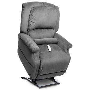 Windermere Motion Lift Chairs Stardust Zero Gravity Chaise Lounger