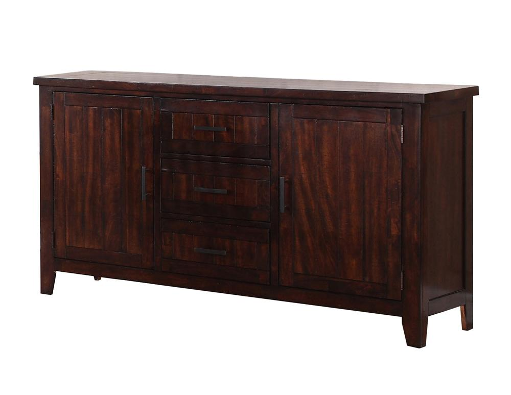 Winners Only Regis Dining Sideboard - Item Number: DR1470B