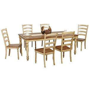 Winners Only Robins Lane 5pc Dining Set