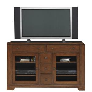 Winners Only Americana 54 Inch Media Base