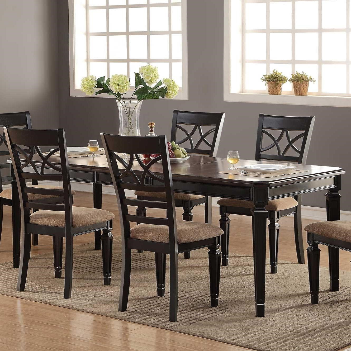 Arlington Leg Table by Winners Only at Mueller Furniture
