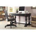 Winners Only Artisan Writing Desk - Item Number: GR155DE