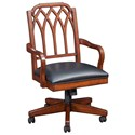 Winners Only Artisan Office Chair - Item Number: GR901C