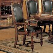 Winners Only Ashford Cushion Back Arm Chair - Item Number: DA450A