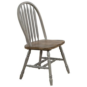Winners Only Barnwell Arrow Back Side Chair