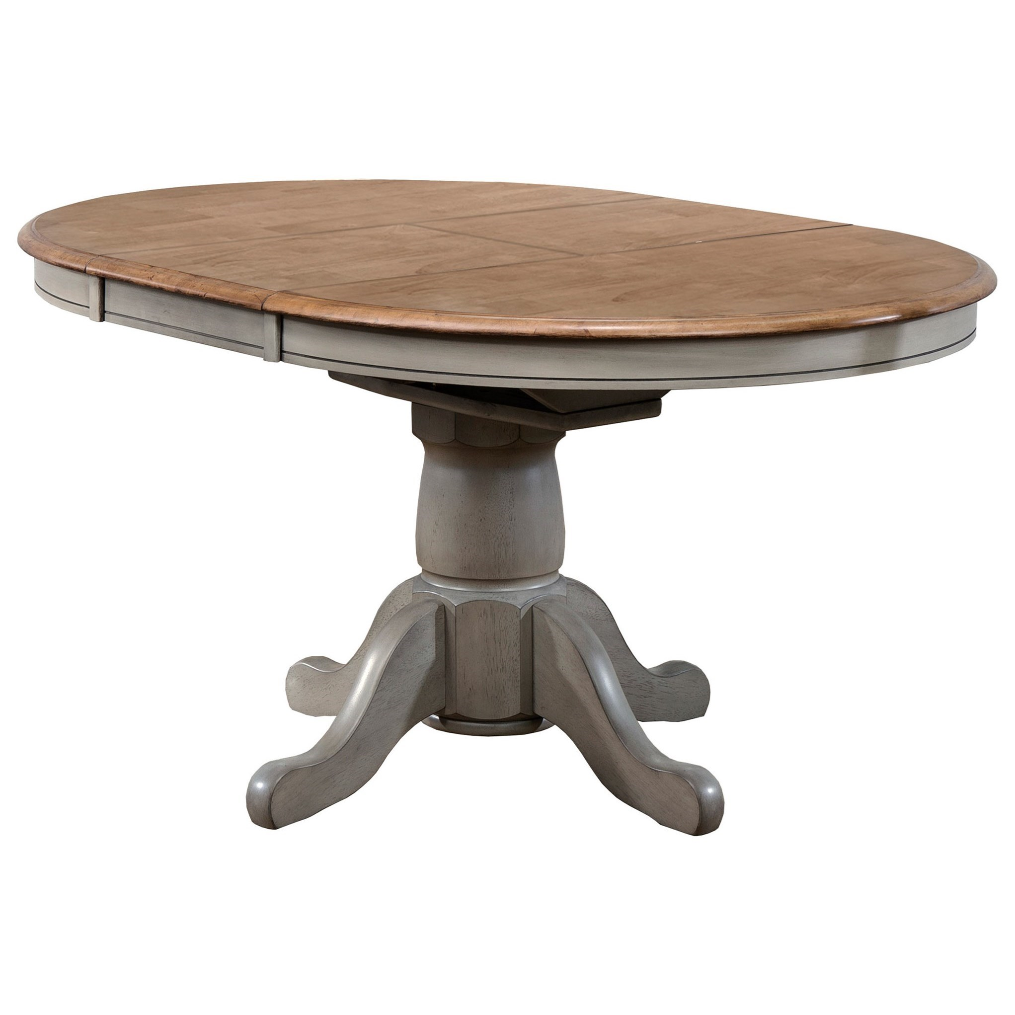 table tiffany dining raw beautiful of leaf unique folding and tms with drop pedestal