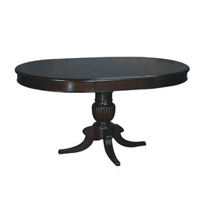 "Winners Only Cambridge 60"" Pedestal Table"