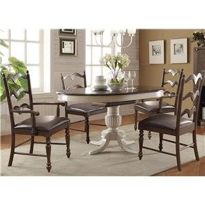 Winners Only Cambridge 5 Piece Dining Set