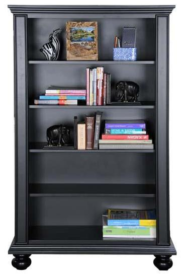 Winners Only Yarmouth Youth Bookcase - Item Number: BE136B