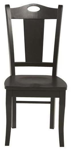 Winners Only Yarmouth Side Chair - Item Number: BE150S