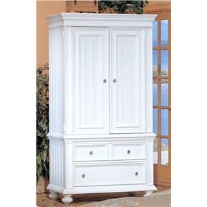 Winners Only Yarmouth Armoire
