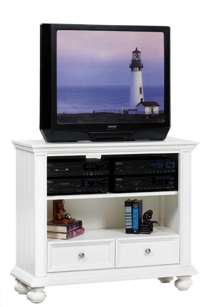 "Winners Only Yarmouth 42"" Cape Cod Bookcase - Item Number: BP142B"