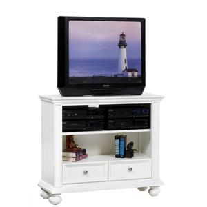 "Winners Only Yarmouth 42"" Cape Cod Bookcase"