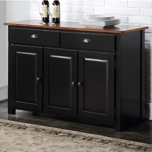 "Winners Only Carson 52"" Sideboard"