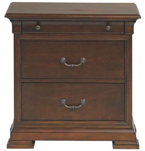 Winners Only Classic Nightstand - Item Number: BWK1005