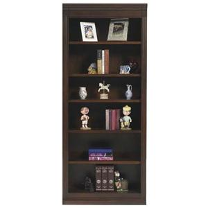 "Winners Only Classic 32"" Open Bookcase"