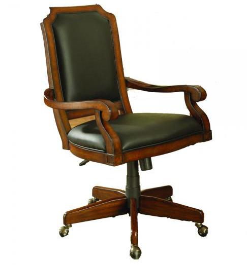 Winners Only Classic Office Desk Chair - Item Number: CK907P