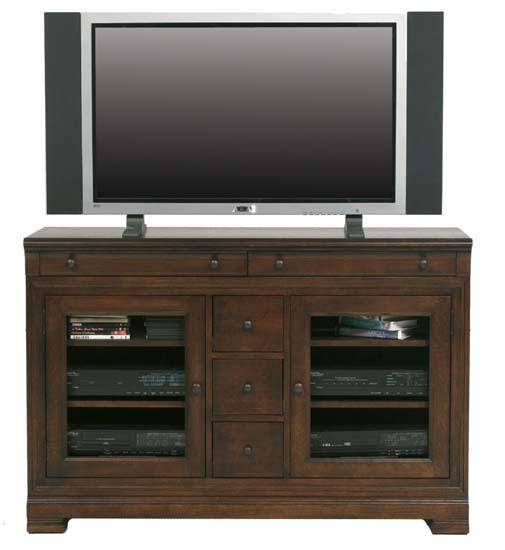 "Winners Only Classic 54"" Media Base - Item Number: TWK154"