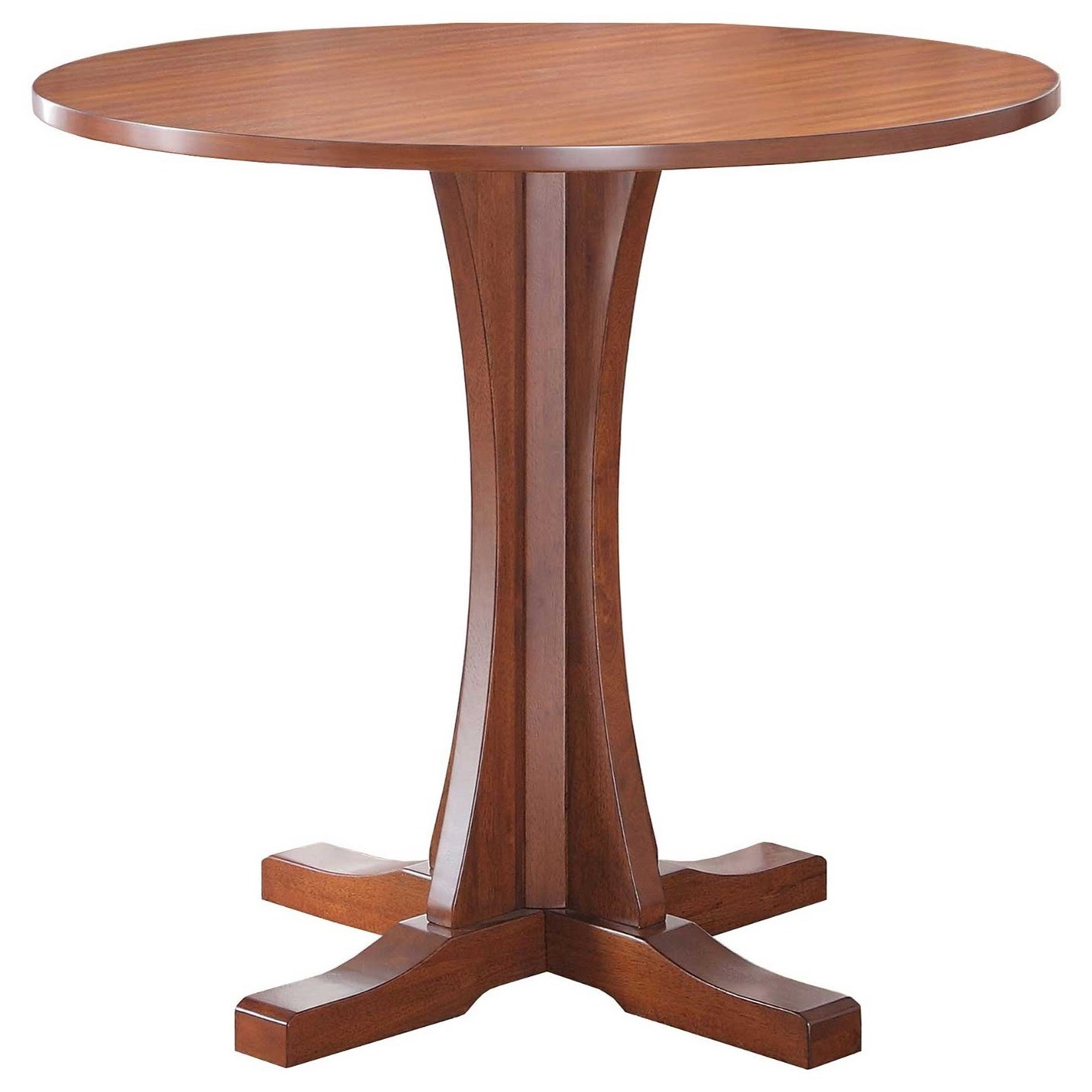 "42"" Round Tall Table"