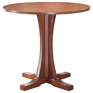 """42"""" Round Tall Table"""