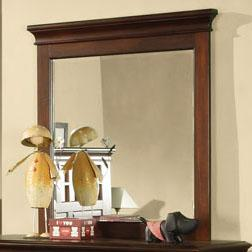 Winners Only Del Mar Del Mar Dresser Mirror - Item Number: BDC1009Y