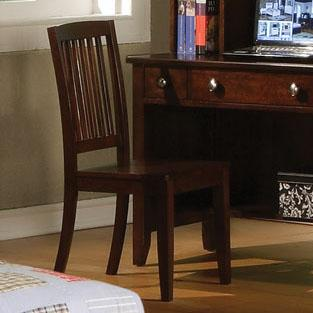 Winners Only Del Mar Desk Chair - Item Number: BDC150S
