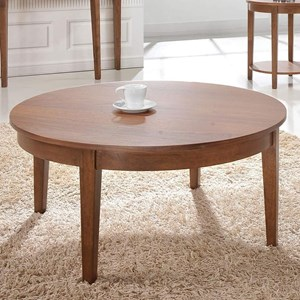 Winners Only Denmark Round Coffee Table