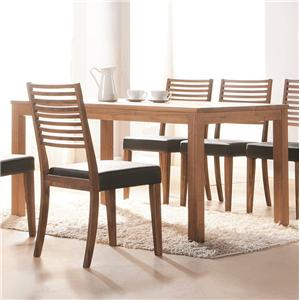 "Winners Only Denmark 59"" Leg Table"